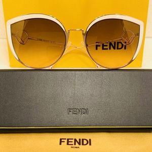 Fendi Sunglass Style FF 0290